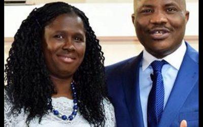 pastor_dele_olawanle_family